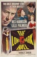 The Long Dark Hall movie poster