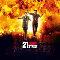 21 Jump Street #728820 movie poster