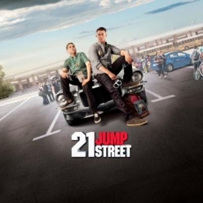21 Jump Street poster #728821