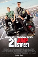 21 Jump Street #728822 movie poster