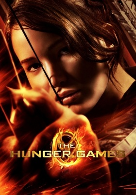 The Hunger Games poster #728931