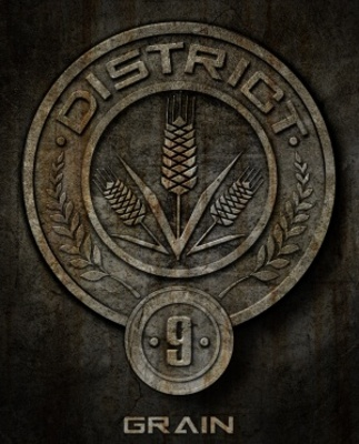 The Hunger Games poster #730523