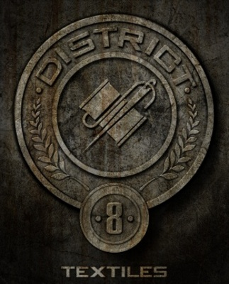 The Hunger Games poster #730524