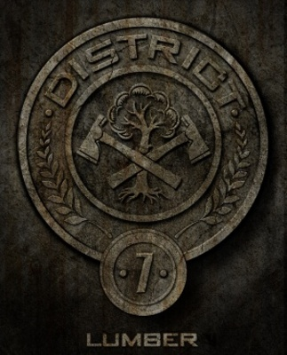 The Hunger Games poster #730525