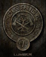 The Hunger Games #730525 movie poster
