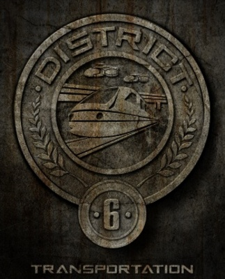 The Hunger Games poster #730526