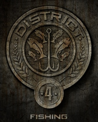 The Hunger Games poster #730528