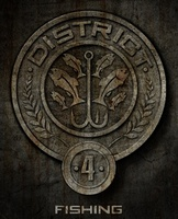 The Hunger Games #730528 movie poster