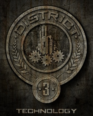The Hunger Games poster #730529