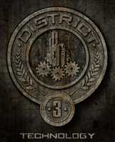 The Hunger Games #730529 movie poster