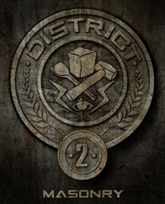 The Hunger Games poster #730530