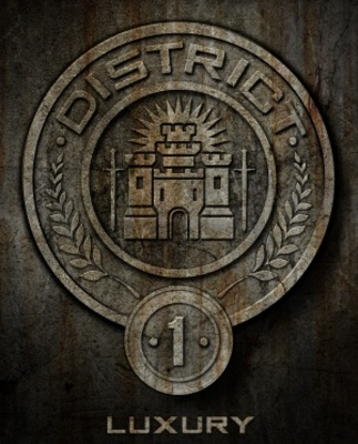The Hunger Games poster #730531