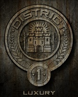 The Hunger Games #730531 movie poster