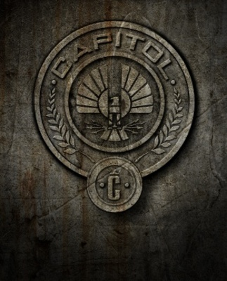 The Hunger Games poster #730532
