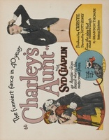 Charley's Aunt movie poster