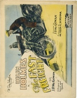 The Fast Freight movie poster