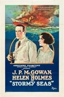 Stormy Seas movie poster