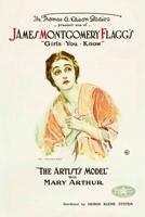 The Artist's Model movie poster