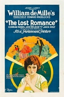 The Lost Romance movie poster
