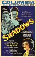 Shadows movie poster