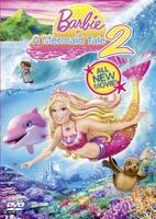 Barbie in a Mermaid Tale 2 movie poster