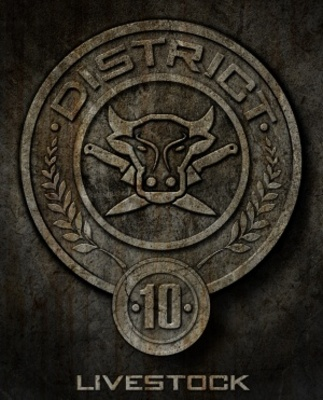The Hunger Games poster #730829