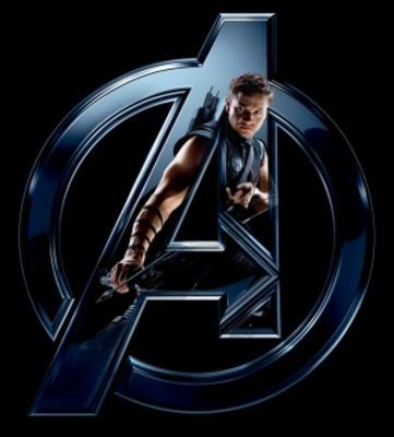 The Avengers poster #730832