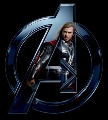 The Avengers poster #730835