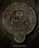 The Hunger Games #730869 movie poster