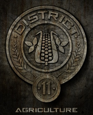 The Hunger Games poster #730870
