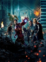 The Avengers #730876 movie poster
