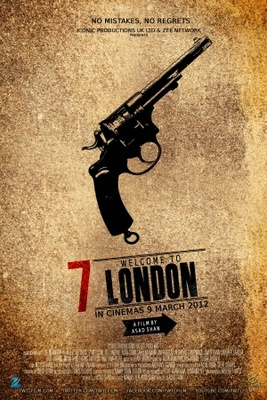 7 Welcome to London poster #730918