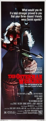 The Osterman Weekend poster #730961