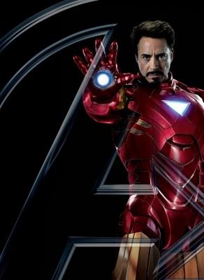 The Avengers poster #730990