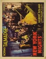 New York Nights movie poster