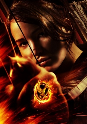 The Hunger Games poster #731174