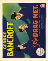 The Dragnet movie poster