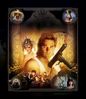 Big Trouble In Little China poster #731401