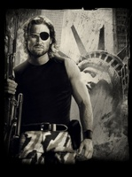 Escape From New York #731424 movie poster