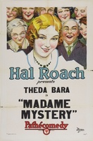 Madame Mystery movie poster