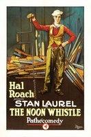 The Noon Whistle movie poster