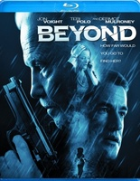 Beyond movie poster