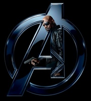 The Avengers #731637 movie poster