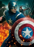 The Avengers #731640 movie poster