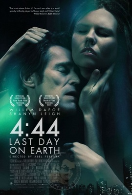 4:44 Last Day on Earth poster #731648