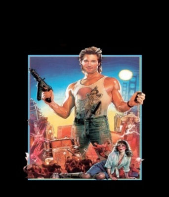 Big Trouble In Little China poster #731650