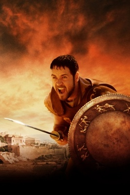 Gladiator poster #731652