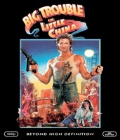 Big Trouble In Little China #731653 movie poster