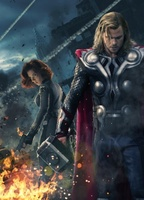 The Avengers #731741 movie poster