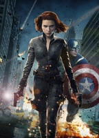 The Avengers #731742 movie poster